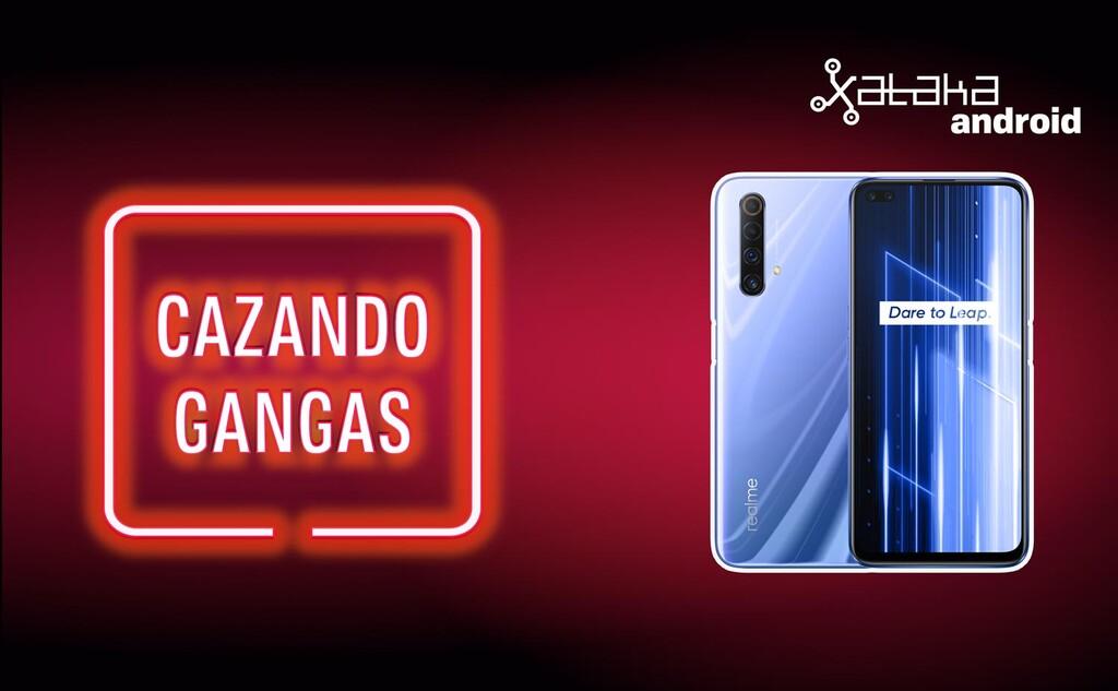 Cazando Gangas: Realme X50 5G a precio de escándalo, Xiaomi Mi 10T en súper oferta y muchas más rebajas