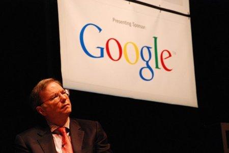 """Eric Schmidt (Google): """"No queremos pagar por contenidos que no alojamos"""""""