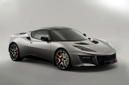 Lotus lanzará un Evora 400 Roadster, aunque ya no sea en verano