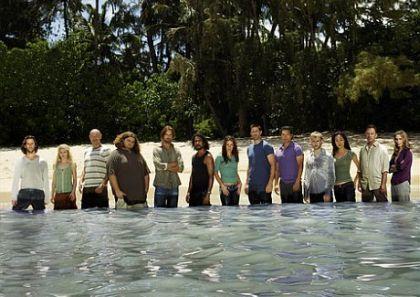 Lost vuelve a ser líder de audiencia con el estreno de su cuarta temporada