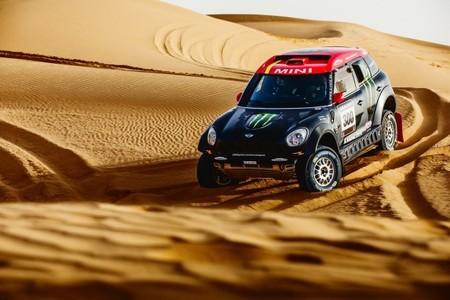 X-Raid presenta su formación en busca del cuarto Dakar consecutivo