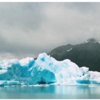 Disfrutando de la Patagonia mientras aguante el hielo. Videos inspiradores