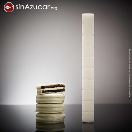 En México ya  podemos medir nuestro consumo de azúcar con la app de SinAzúcar.org