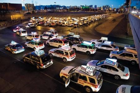 Taxis Las Vegas