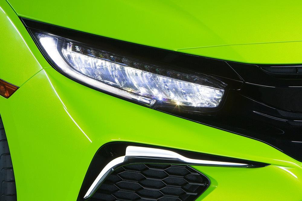 Foto de Honda Civic Concept (9/13)