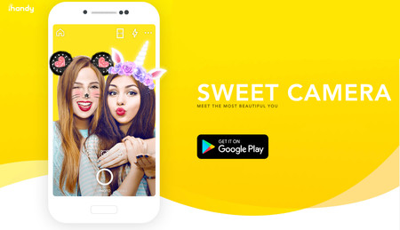 Google elimina de Play Store casi todas las apps de iHandy, creadores de Sweet Camera