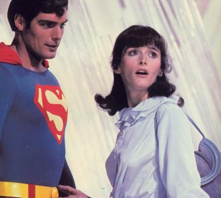 """Margot Kidder critica a la Lois Lane de Zack Snyder: """"Fue estúpido coger a Amy Adams"""""""