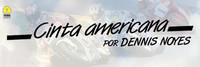 Cinta Americana, el libro, ¿has sido bueno este año?