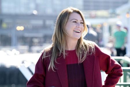 Ellen Pompeo renueva su contrato en 'Anatomía de Grey' y se convierte en la segunda actriz televisiva mejor pagada