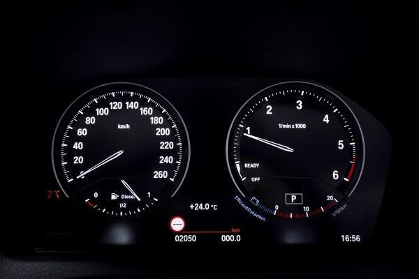Foto de BMW M240i Convertible (11/18)