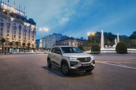 Dacia Sprimng