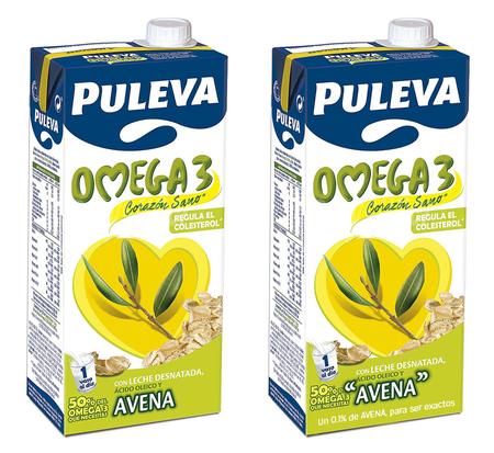 Leche Avena