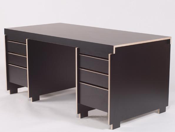 Foto de Muebles plegables y desmontables de Oja Design (1/6)