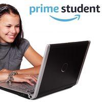 Prueba 3 meses gratis Prime Student y, además de series, libros, música y envíos gratuitos, te llevas 10 euros de descuento en Amazon