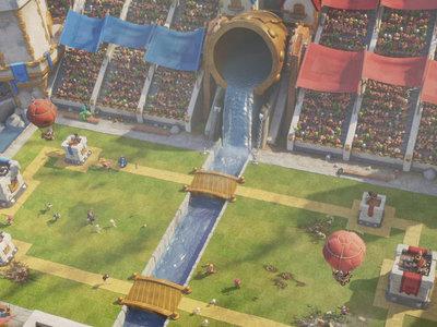 LVP organizará el Mundial de Clash Royale y sus finales serán en España