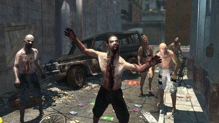 'Dead Island' se muestra en nuevas imágenes