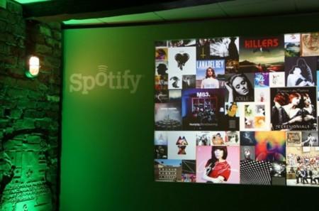 Spotify no está hecho para artistas independientes