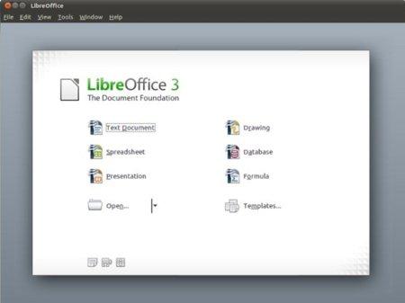 LibreOffice saltará a la web y a los dispositivos móviles en poco más de un año