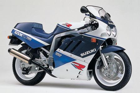 Nace el campeonato Superbike Legends en España: un certamen para motos deportivas maduritas