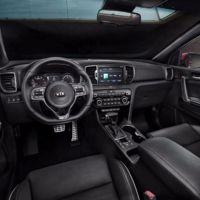 Se descubre el interior y las especificaciones técnicas de la nueva Kia Sportage 2016