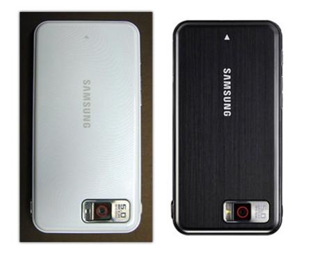 Nuevo color para el Samsung Omnia
