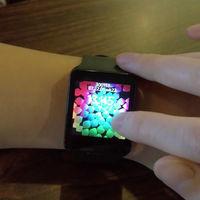 Nokia Moonraker, el smartwatch cancelado nos muestra por primera vez en vídeo su interfaz y diseño