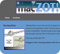 Ayer empezó el Mac App a Day