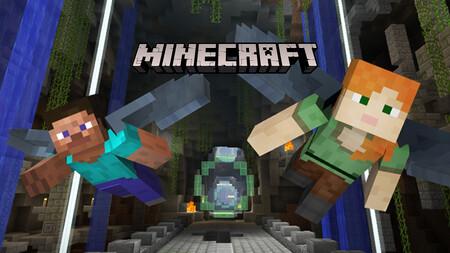 Dónde conseguir los Élitros en Minecraft
