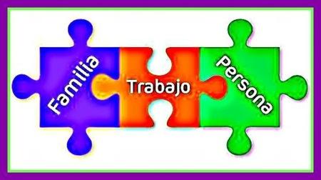 Encuesta sobre la conciliación en España de CRYA