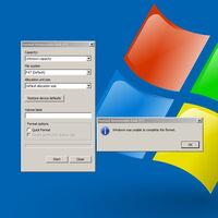"""El creador de la herramienta de formateo de Windows desvela la razón del límite de 32 GB en particiones FAT32: """"Porque yo lo digo"""""""