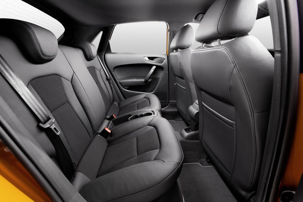 Foto de Audi A1 Sportback (13/21)