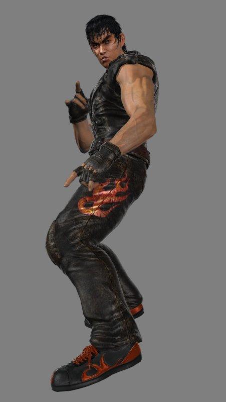 Foto de Tekken 6: Bloodline Rebellion - Calidad alta (18/22)