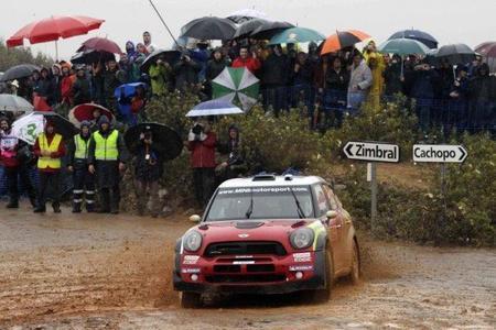 Rally de Portugal 2012: Cancelados el resto de tramos de la segunda etapa