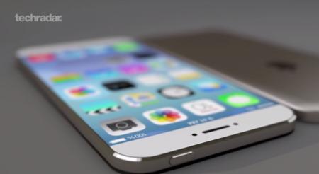 Los rumores del iPhone 6 y iOS 8 reunidos en videos concepto