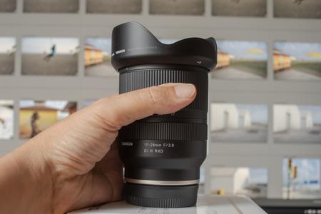 Tamron 17 28mm F 2 8 Di Iii Rxd 1 4 Seg En F 5 02 01