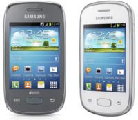 Samsung Galaxy Star y Pocket Neo, nuevos Dual SIM pensados para los más jóvenes