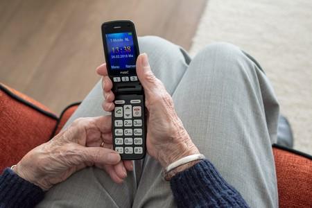 Nueve apps móviles de iPhone y Android para personas mayores