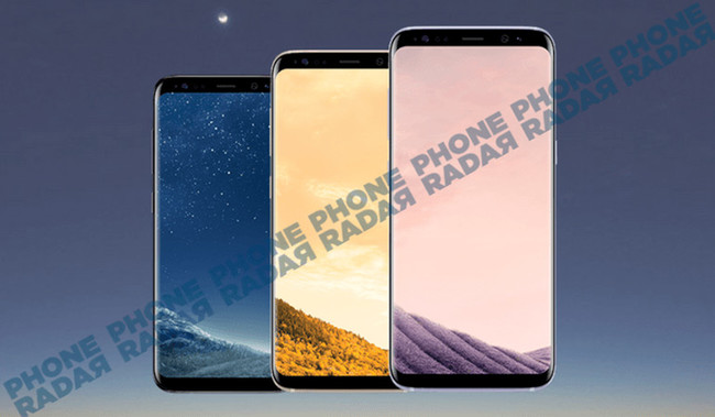 Samsung Galaxy™ S8 Mini