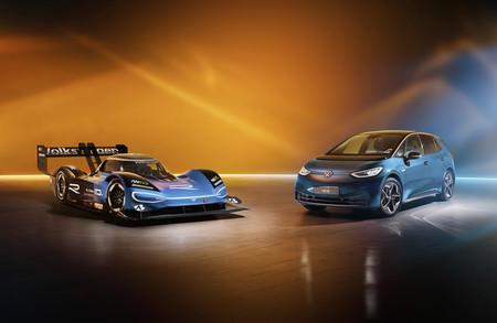 Volkswagen R también camina hacia la electrificación, y ya comenzó sus primeros cambios