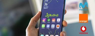 OPPO también aterriza en Vodafone: ¿dónde comprar el OPPO A9 2020 a plazos más barato?