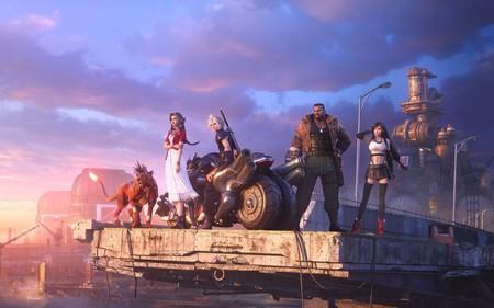 Hipertextual Final Fantasy Vii Remake 2020789531