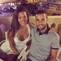 La cosa va de bodas: de la de Malena Costa y Mario Suárez, a la de Cristiano Ronaldo