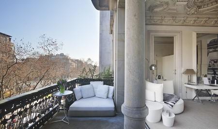 Hoteles de diseño Barcelona