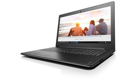 Ofertón: hoy, con el Lenovo Ideapad 310-15ABR en Amazon, te puedes ahorrar nada menos que 231 euros