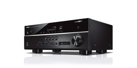 Yamaha Musiccast Rx V485