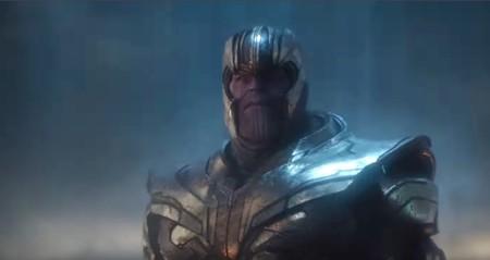 Thanos Vengadores