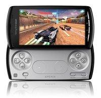 Se cargan al emulador de PlayStation del Android Market. ¿Tendrá algo que ver el Xperia Play?
