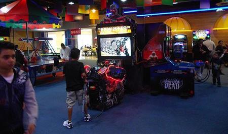Recordando los Arcades en México 07