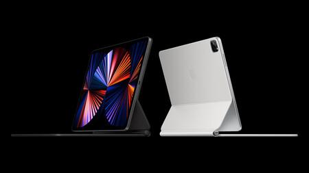 Precio y lanzamiento de la nueva iPad Pro con M1 en México
