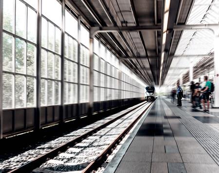 Cómo utilizar el punto de fuga en fotografía y su valor como elemento compositivo